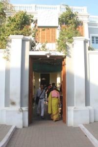 Sri-Aurobindo-Ashram-Pondicherry